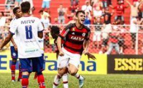 Copa São Paulo: Flamengo vence Bahia nos pênaltis; tricolor ainda tem chances
