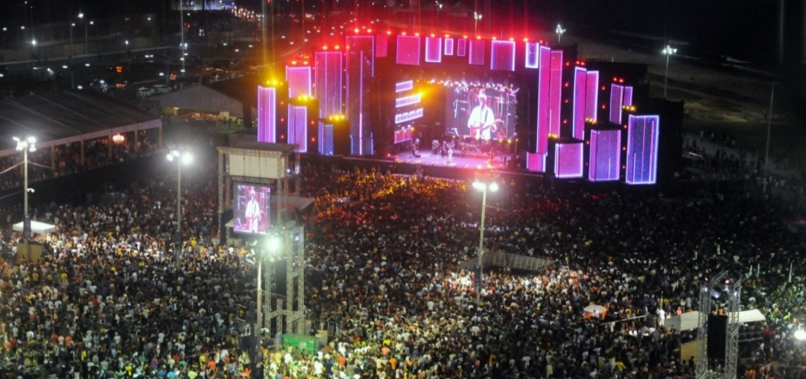 Salvador publica decreto para regulamentar eventos de até mil pessoas