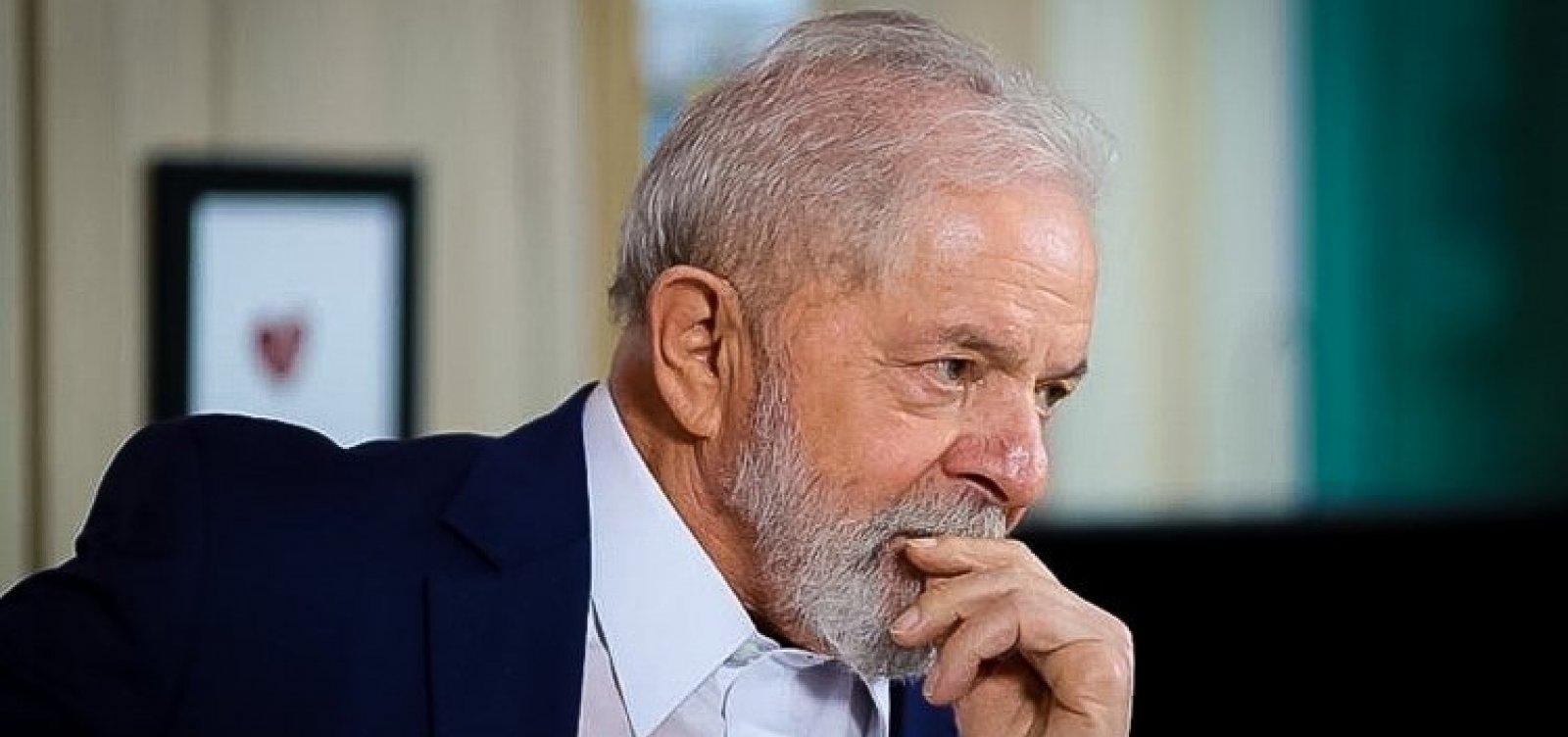 Em carta, Léo Pinheiro faz mea-culpa por acusações contra Lula em delação