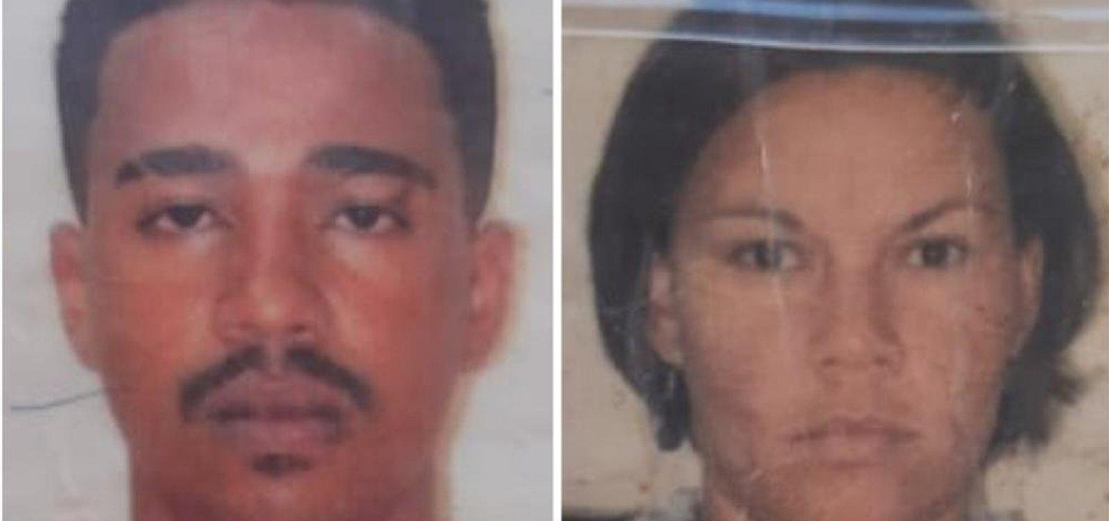 Grupo armado mata duas pessoas em um bar no Parque São Cristóvão