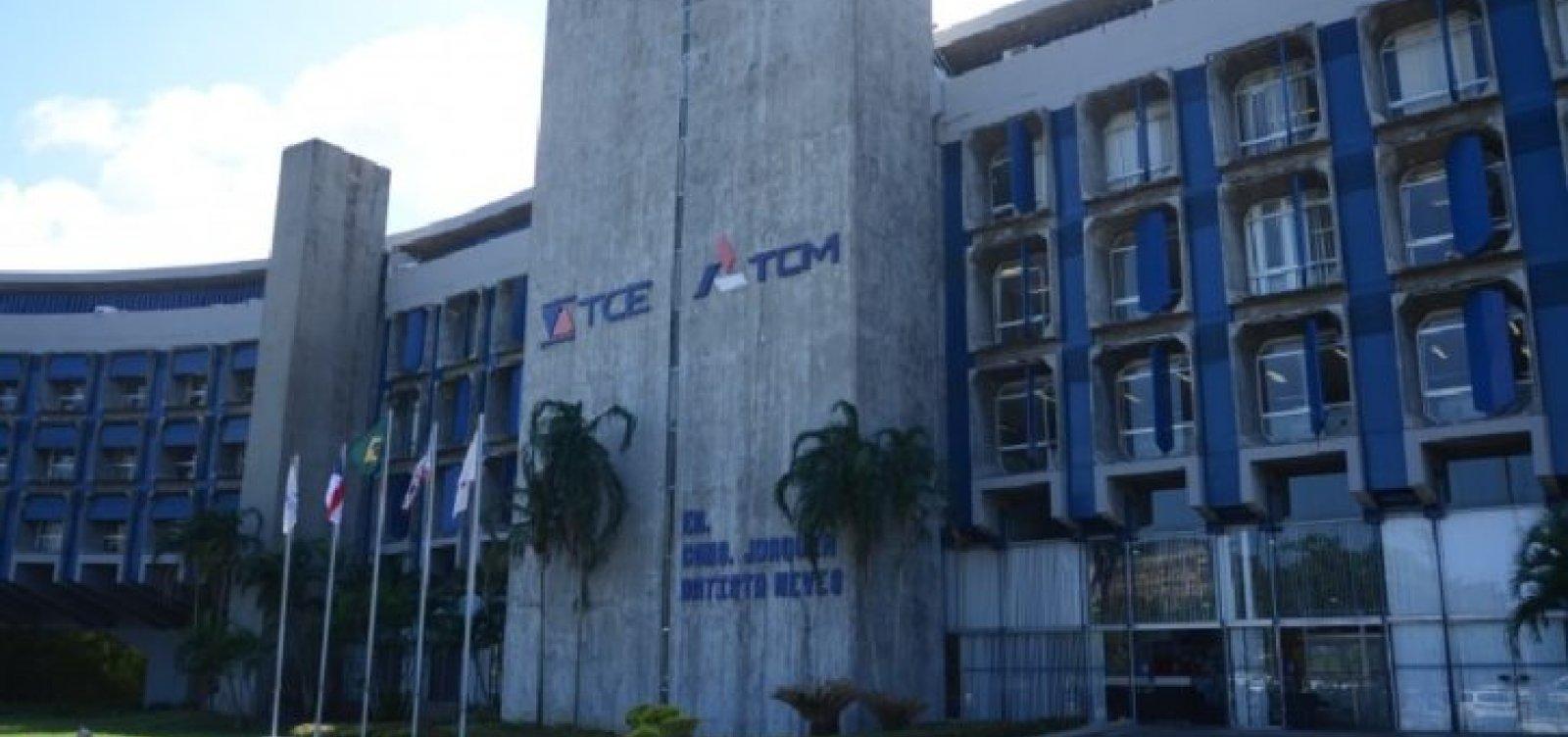 TCE-BA condena ex-prefeitos de duas cidades a devolverem R$ 133 mil aos cofres públicos