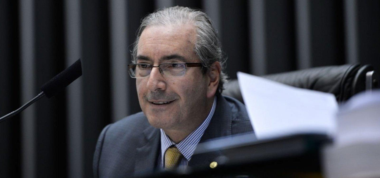 STF envia processo de Eduardo Cunha para Justiça Eleitoral do Rio e impõe nova derrota a Moro