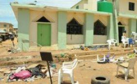 Ataque do Boko Haram em Camarões mata pelo menos 4 pessoas