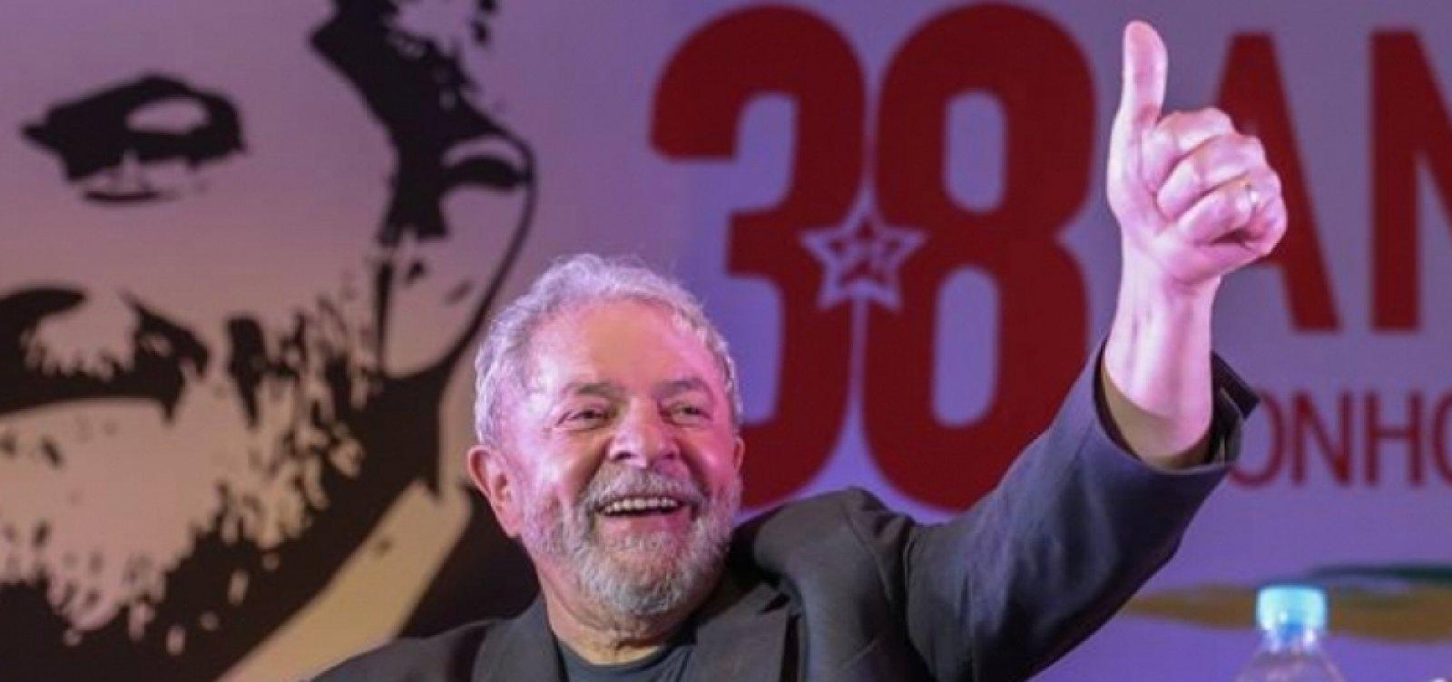 Lava Jato: Lewandowski suspende últimas investigações contra Lula