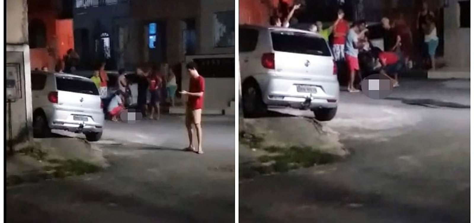 Idoso morre depois de reagir a assalto em Salvador