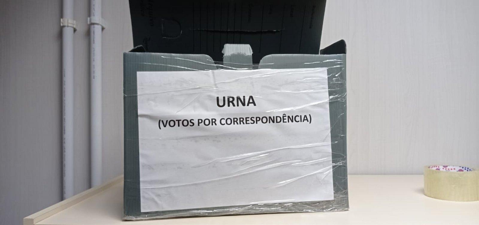 Acirrada, eleição no Conselho de Odontologia tem retorno do voto impresso, ofensas e acusações de fraude