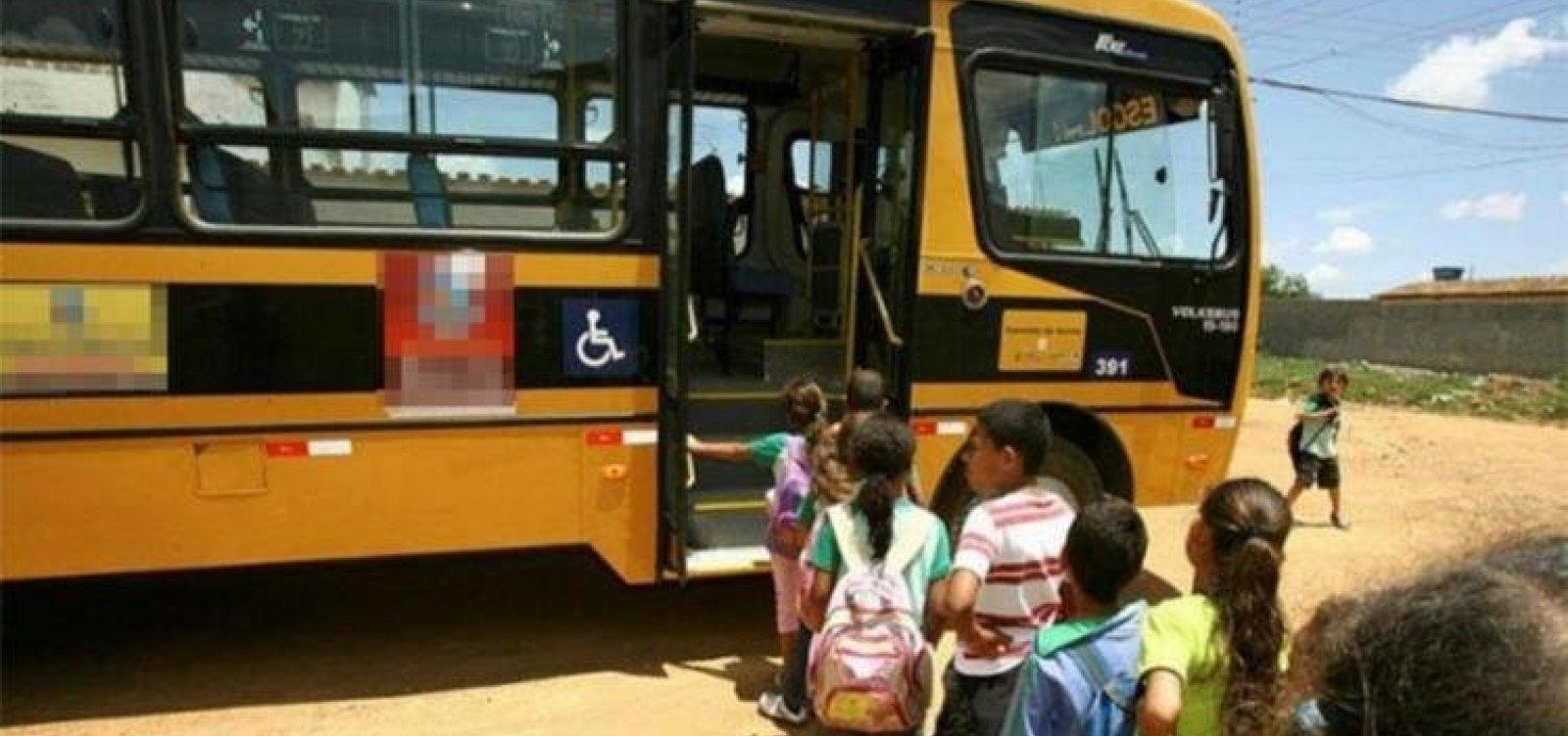 Prefeitura de Wandreley reconhece irregularidades no transporte escolar e firma acordo com MPF para restituir valores