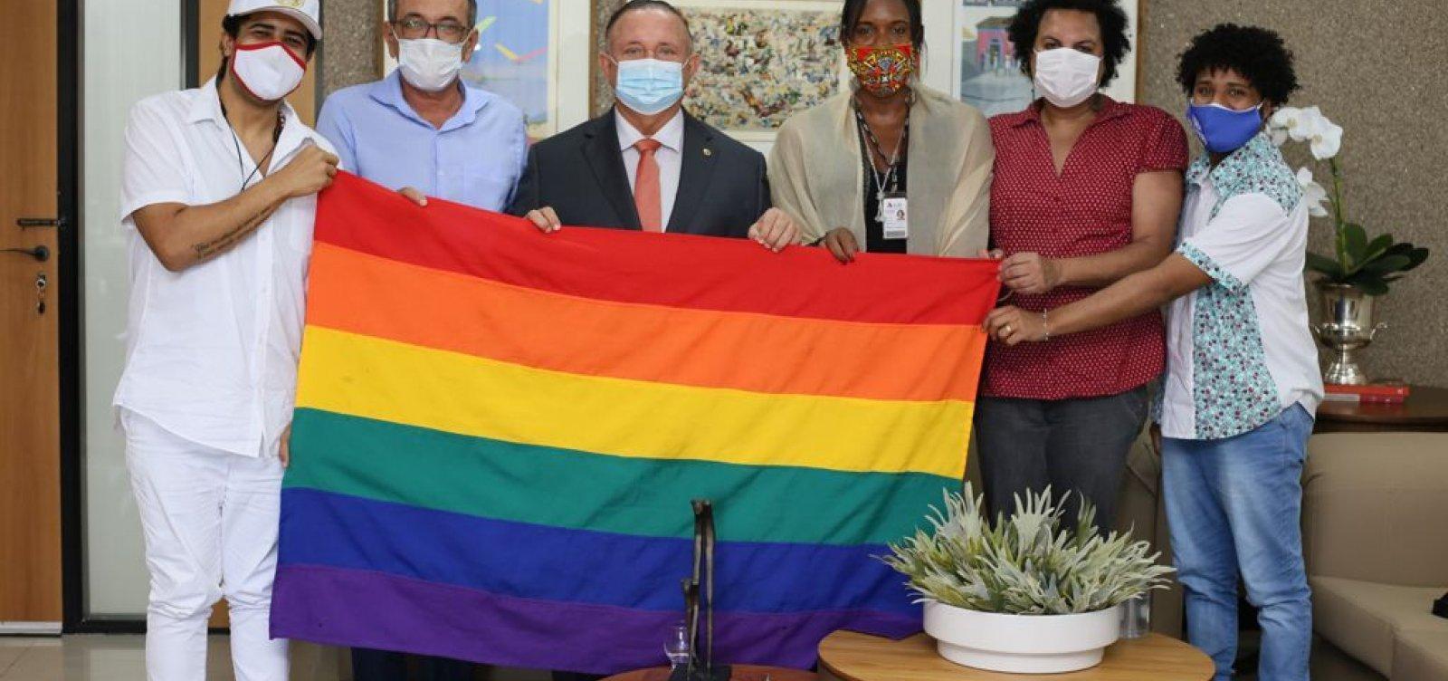 Com nome de ativista trans, projeto que pune discriminação a LGBT em estabelecimentos vai ser votado na Alba