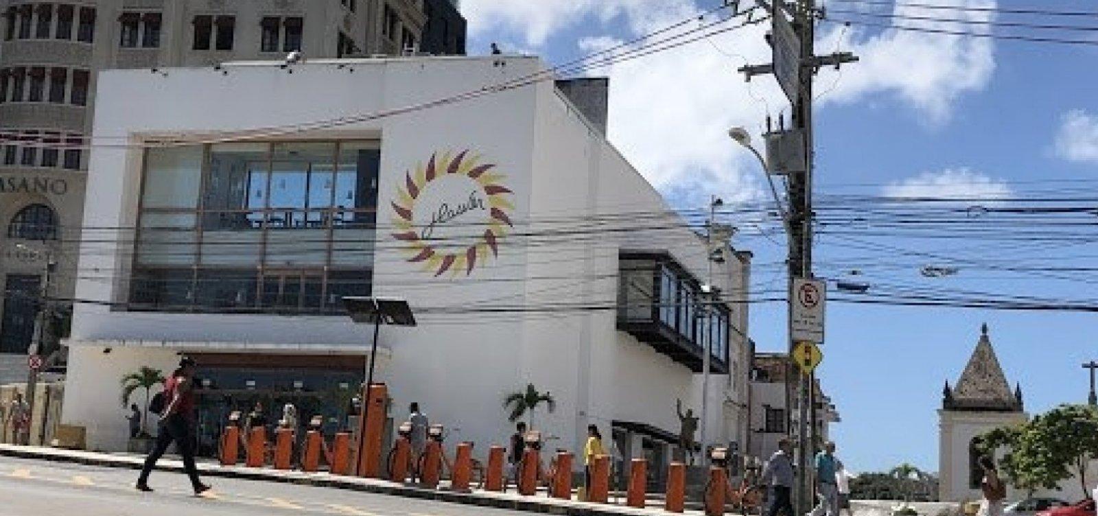 Itaú encerra parceria e Cine Glauber Rocha enfrenta novos desafios