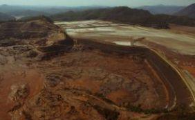 MP identifica falhas e investiga licenciamento da barragem de Fundão