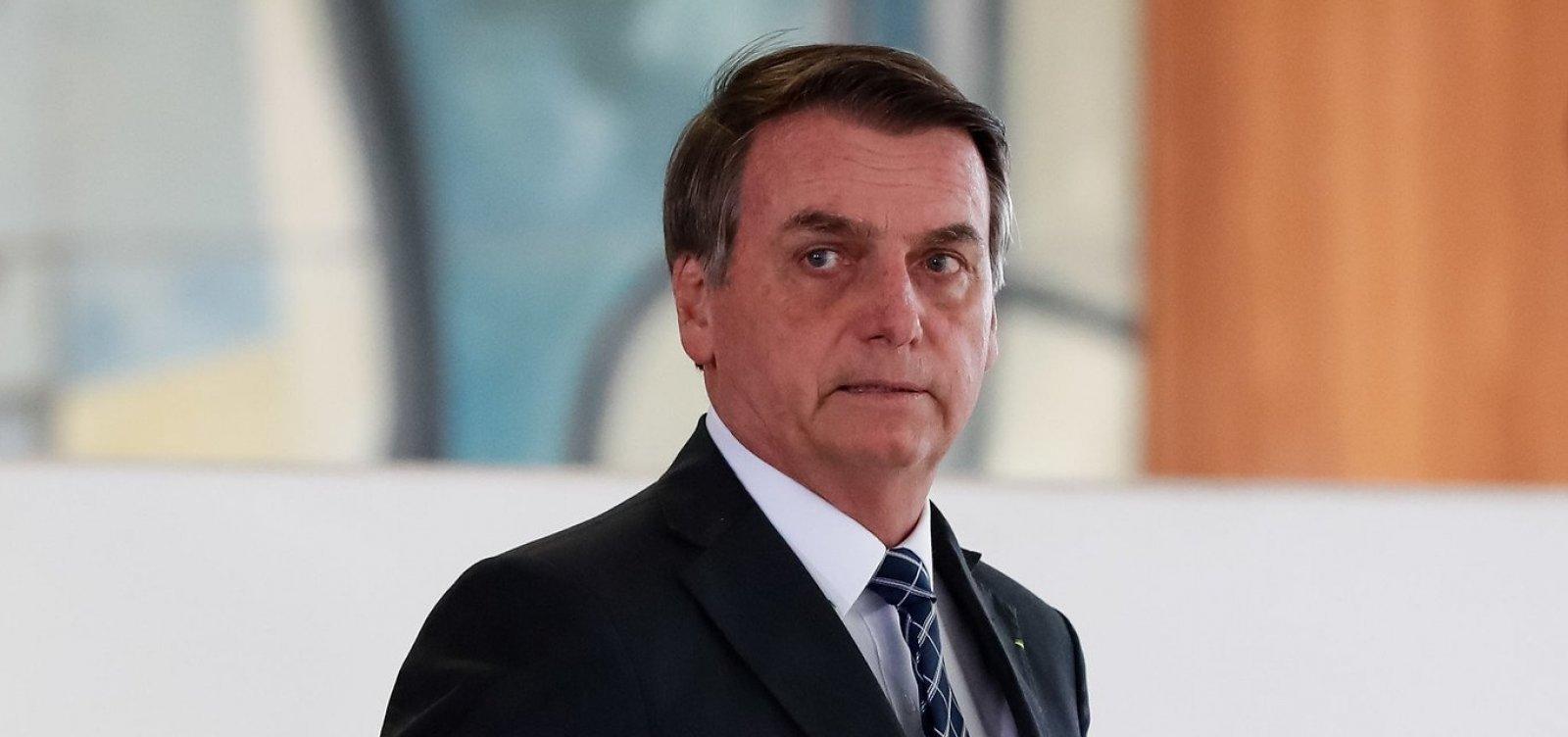 Reprovação de Bolsonaro bate próprio recorde e cresce até mesmo entre evangélicos
