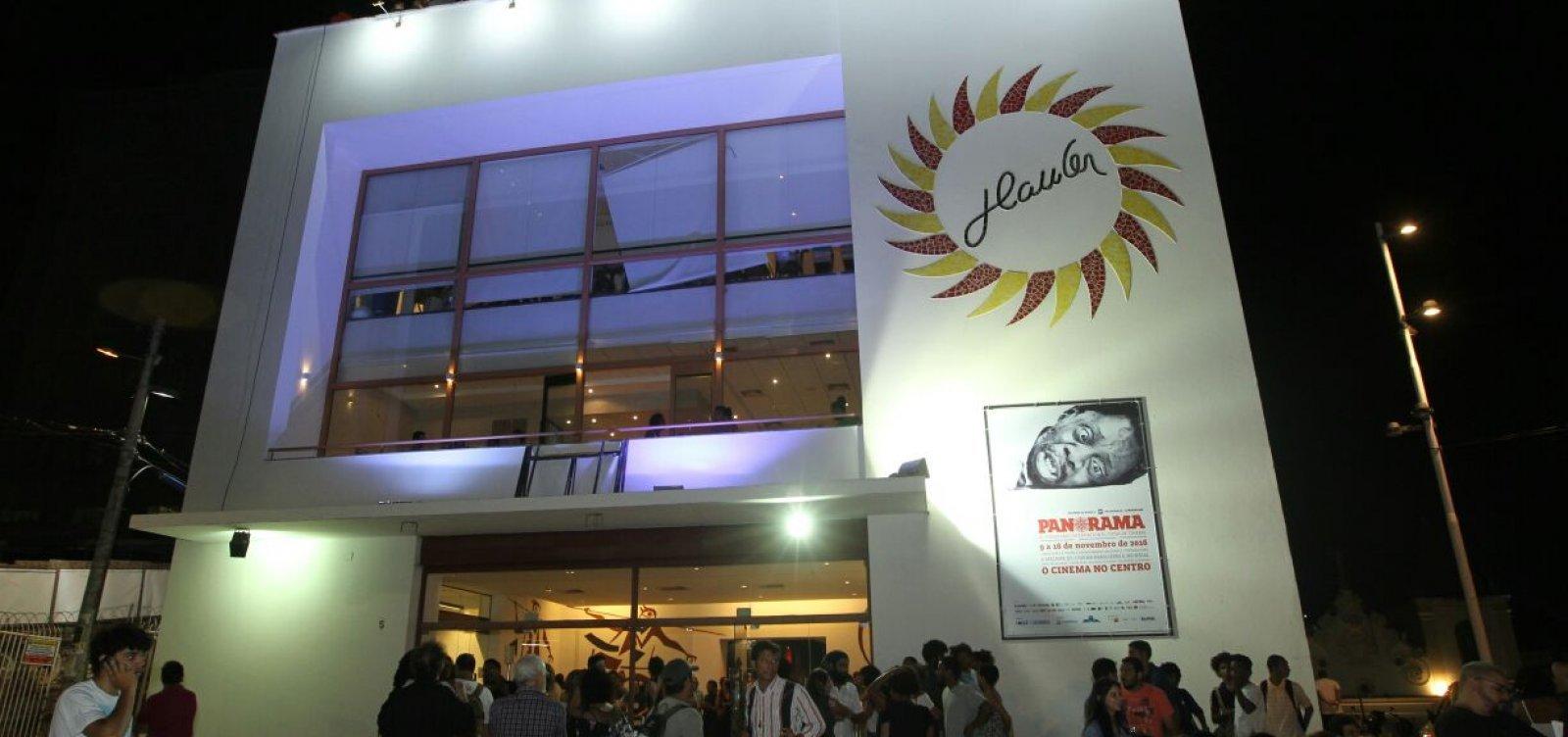 Encerramento do Cine Glauber Rocha pode provocar fechamento de novas salas, avalia pesquisador