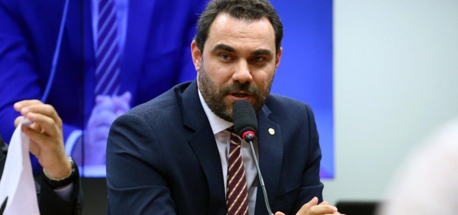 Deputado baiano sugere que Estado siga exemplo do RS e reduza ICMS