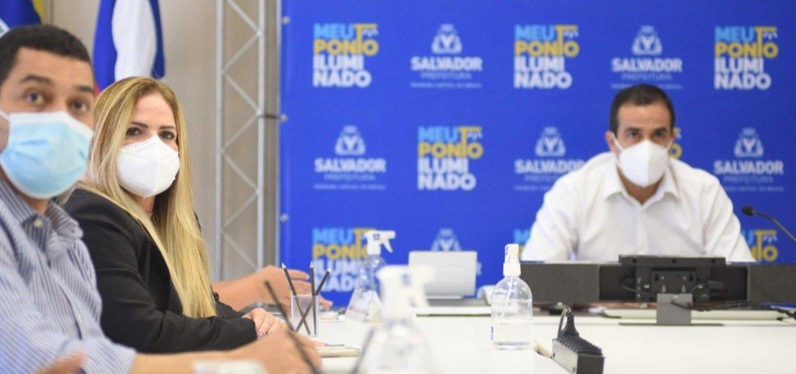 """""""Se quiser manter uma boa relação com a prefeitura, o Itaú precisa rever a posição"""", diz Bruno Reis sobre Cine Glauber"""