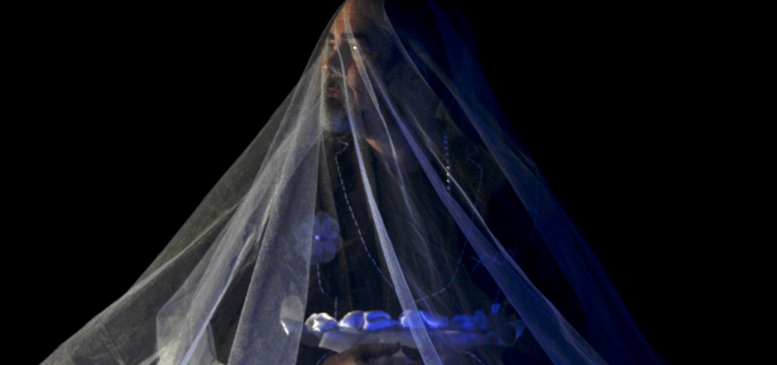 "Espetáculo ""Quixeramobim"", de Ricardo Castro, reabre Teatro Moliére neste sábado"