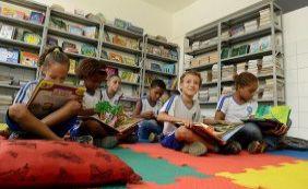 Prefeitura autoriza demolição e reconstrução de escolas nesta terça
