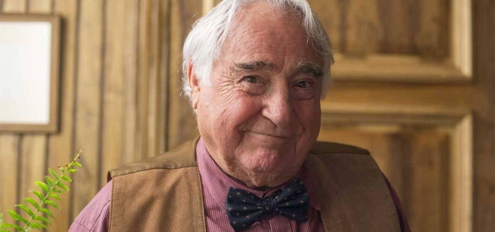Vítima de câncer, morre ator Luis Gustavo aos 87 anos