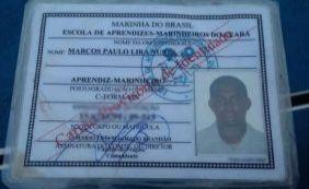 Polícia já tem nome de suspeito de matar marinheiro em Salvador