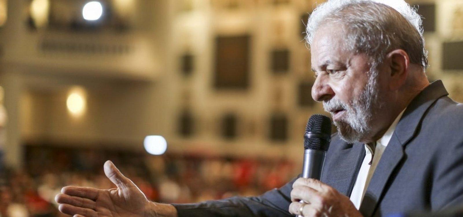 Ex-diretor da OAS reforça retratação de Léo Pinheirosobre delação contra Lula