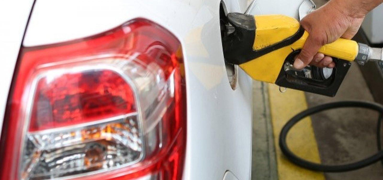 Rui assina carta em que governadores desmentem Bolsonaro sobre alta da gasolina