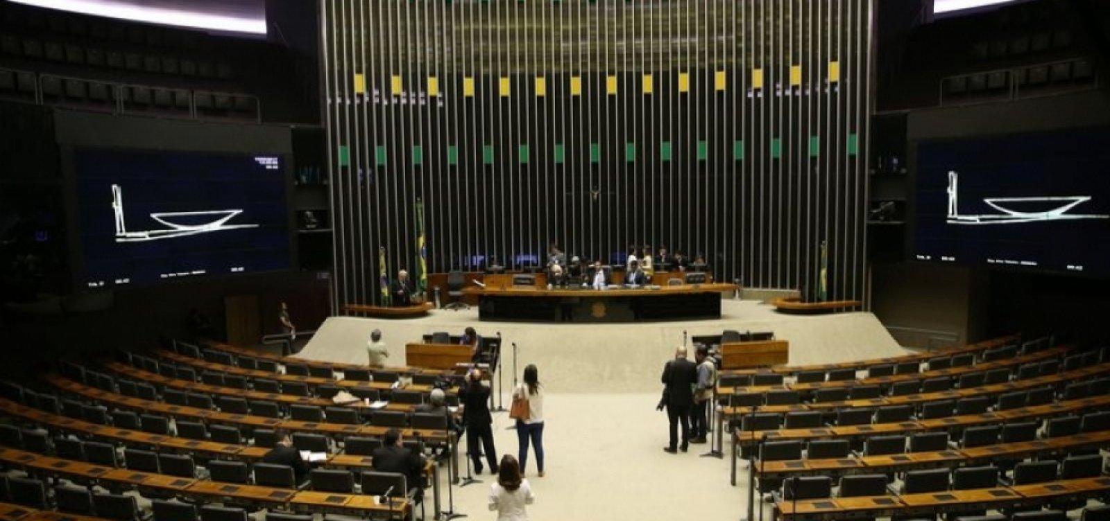 Câmara retoma formato presencial de votações a partir de 18 de outubro, diz Arthur Lira