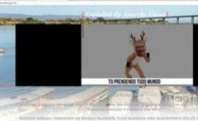 Após ser hackeado, site da Assembleia Legislativa da Bahia volta ao ar