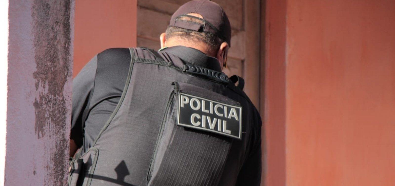Suspeito de matar ex-namorada envenenada é preso no interior da Bahia