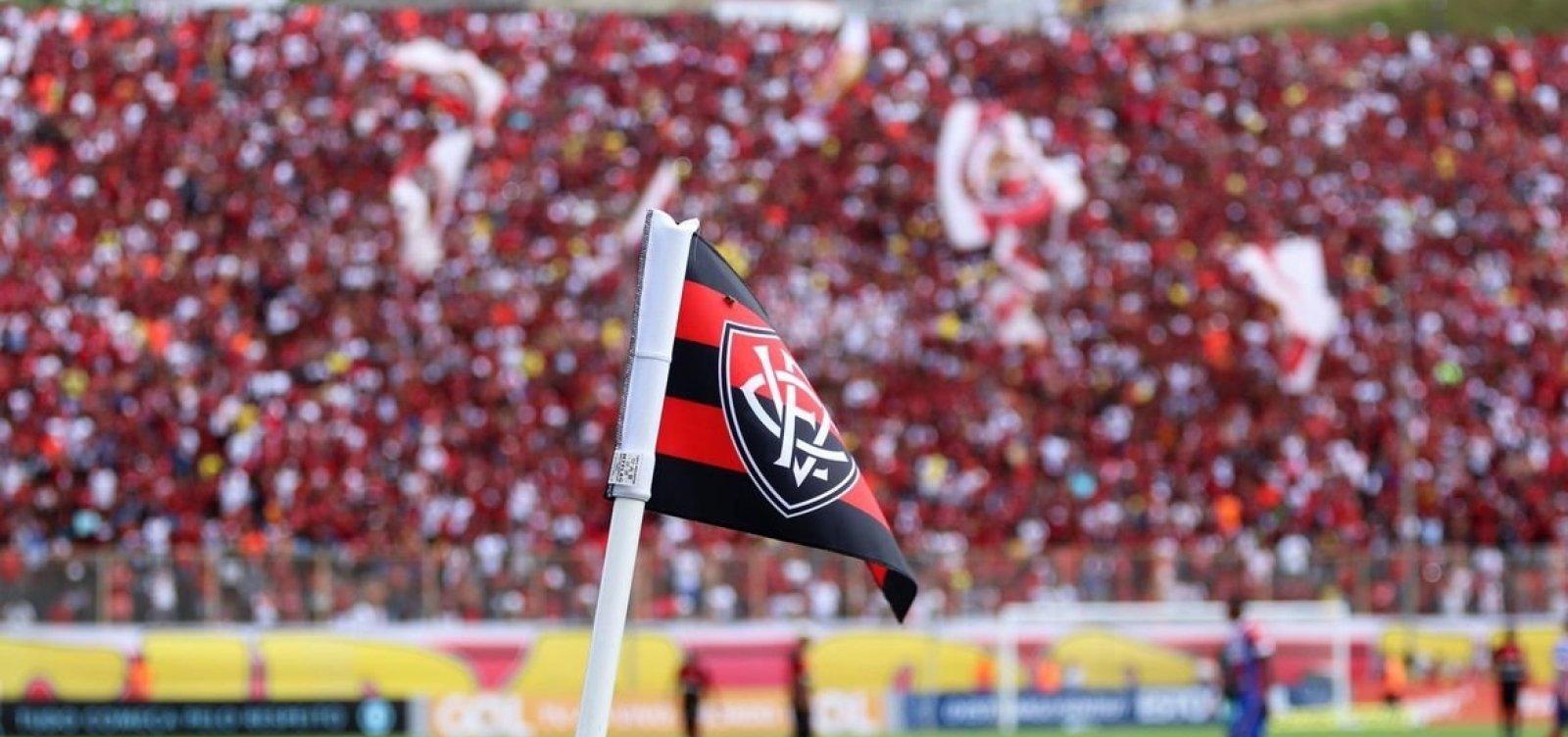 Esporte Clube Vitória convoca AGE para recomposição do Conselho Fiscal