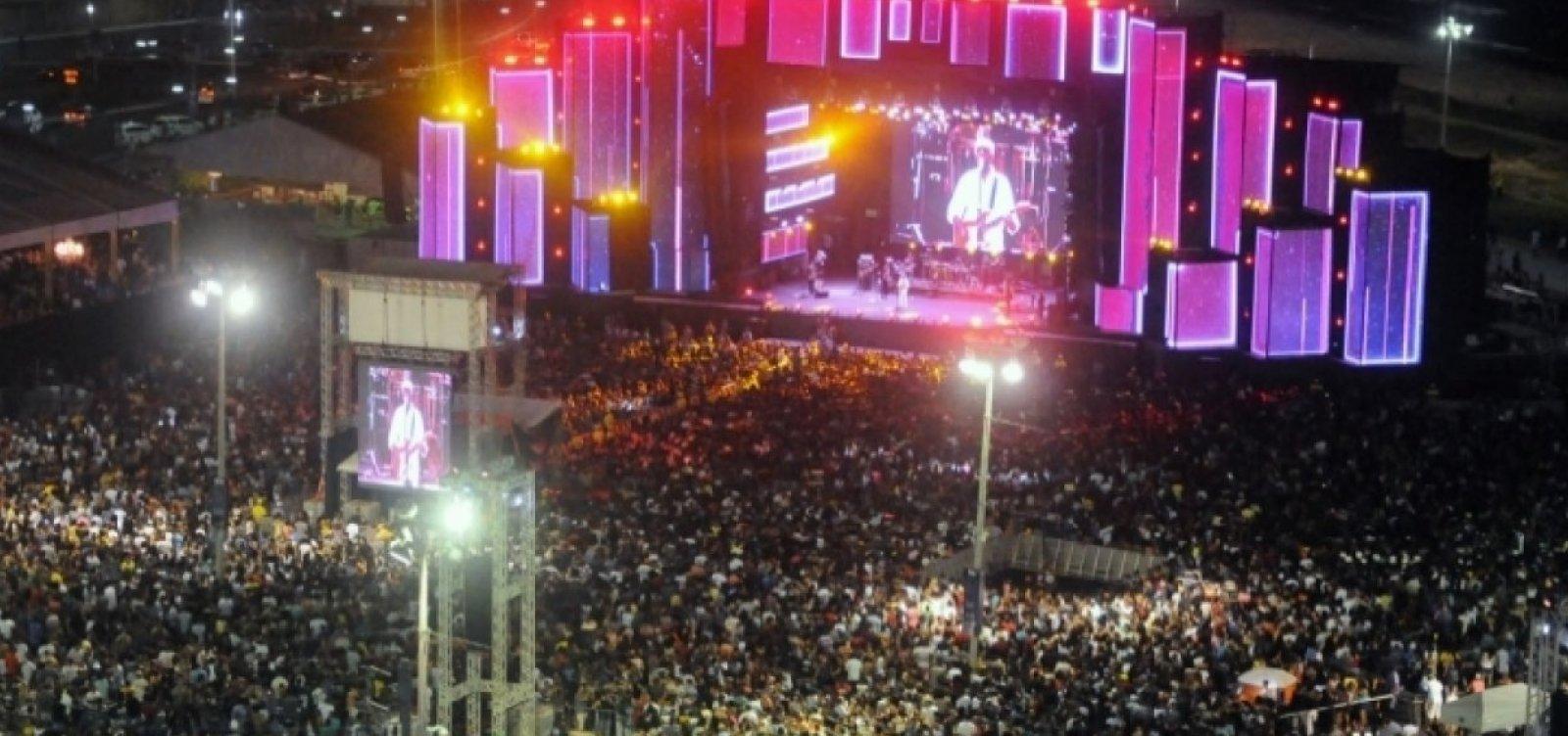 Rui Costa aumenta público de eventos para 1,1 mil pessoas; decreto é válido até outubro