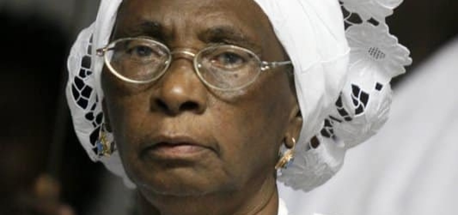 Ialorixá mais velha no candomblé Banto Angola, Mãe Xagui morre aos 92 anos