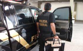 Delegado chama a atenção para a diminuição do efetivo da Polícia Federal
