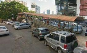 Polícia prende ladrão que agia na região da Avenida Tancredo Neves