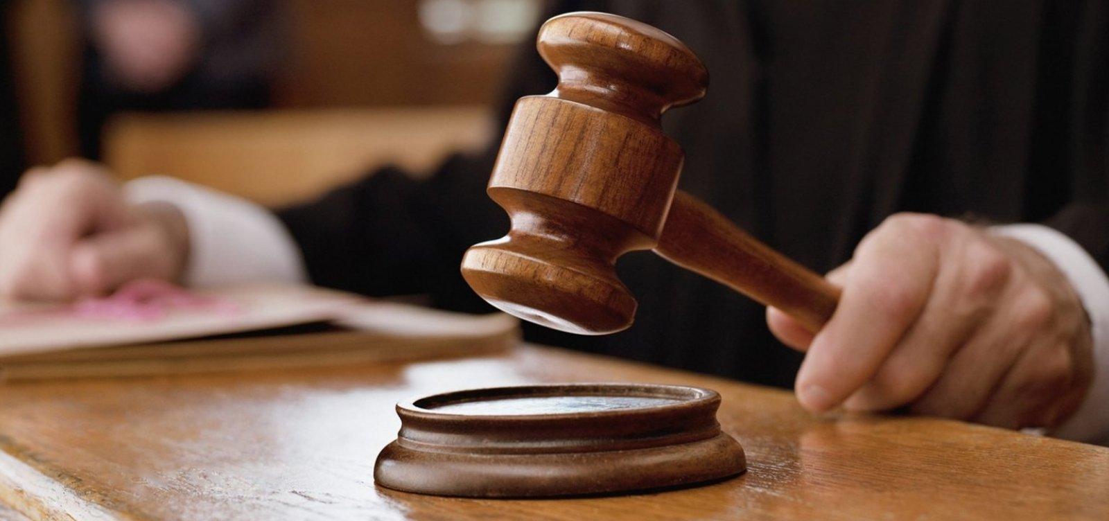 Barreiras: homem que estuprou, torturnou e matou mulher é condenado a 32 anos em regime fechado