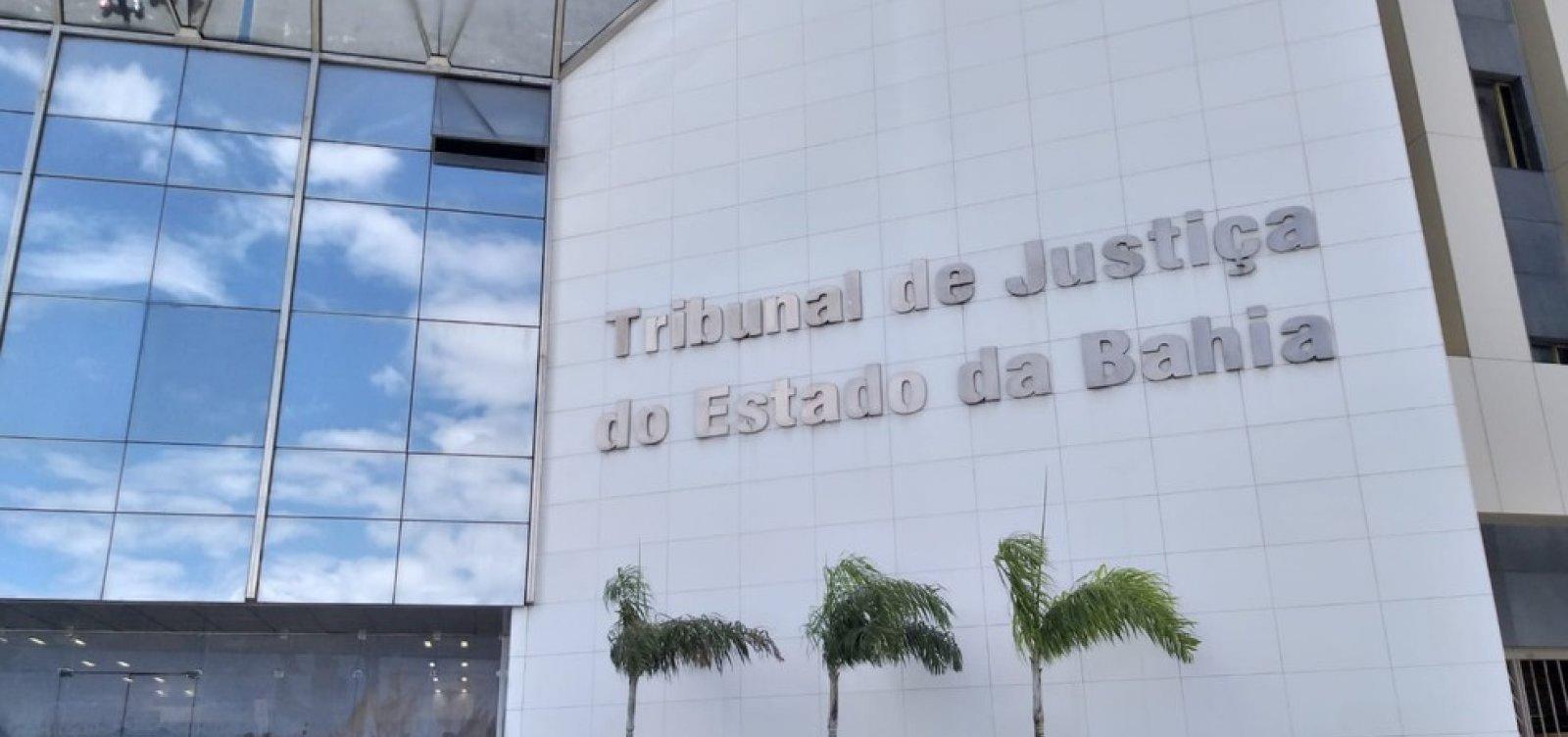 Homem é condenado a 21 anos de prisão por feminicídio em retorno das sessões do júri na Bahia