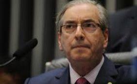 Defesa de Cunha pede que STF interrompa inquérito até que ele deixe a Câmara
