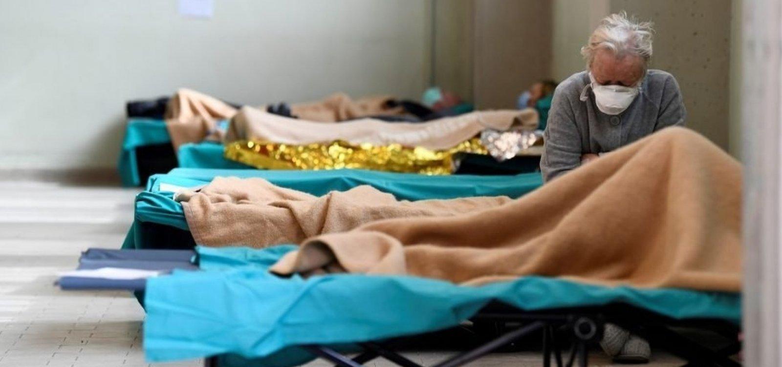 Covid-19: Brasil registra 19,4 mil casos e 699 mortes em 24h