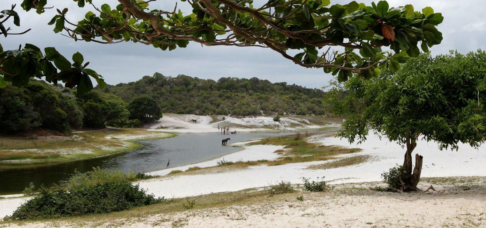 MPF determina que Iphan informe sobre tombamento da Lagoa do Abaeté