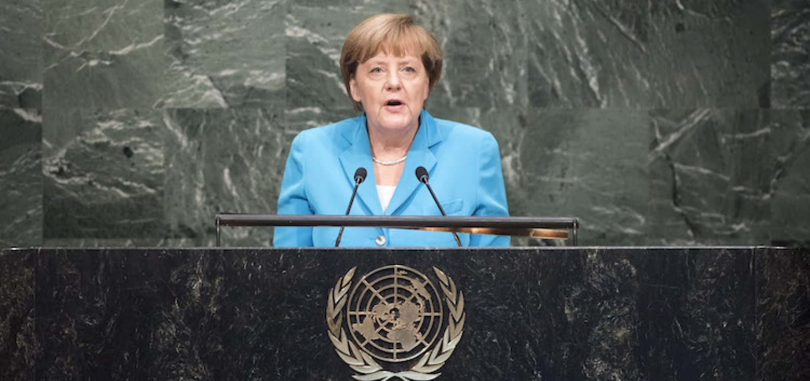 Eleitores alemães decidem neste domingo o sucessor de Angela Merkel