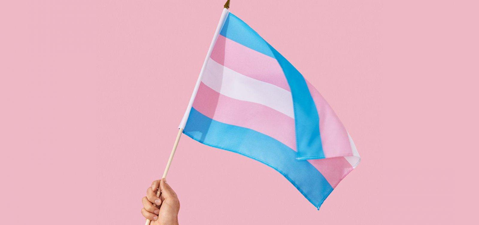 'Semana de Inclusão': Pessoas trans podem garantir retificação de nome e gênero em shopping de Salvador