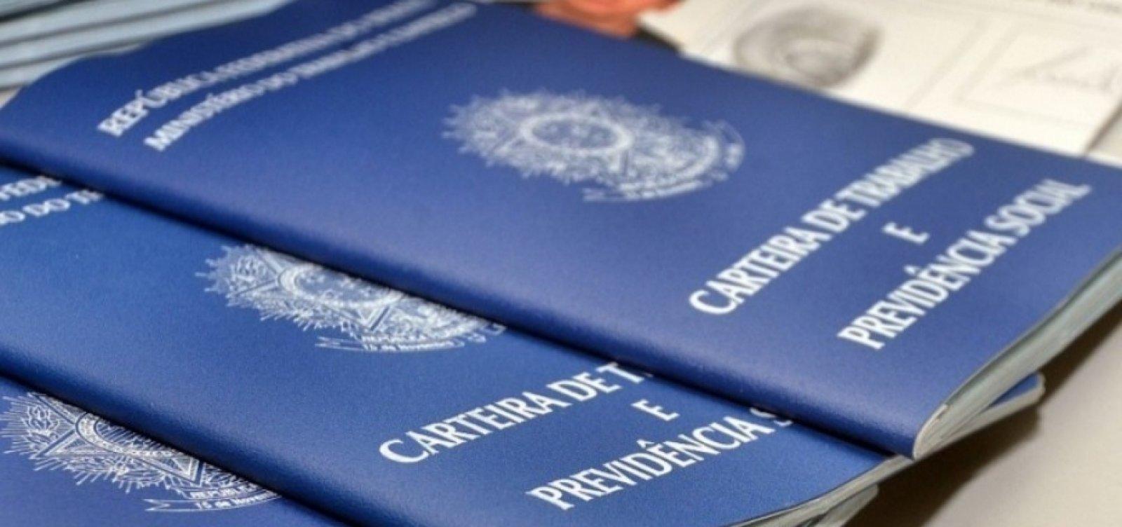 Confira as vagas de emprego oferecidas nesta segunda-feira em Salvador