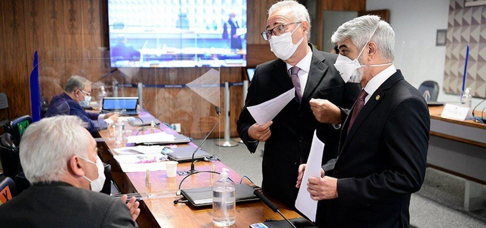 CPI ouve Luciano Hang e advogada de médicos que denunciaram Prevent Senior