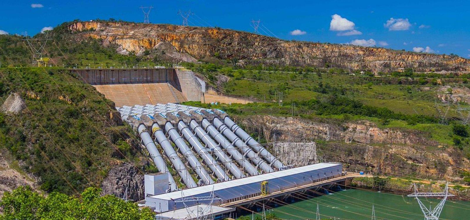 Crise hídrica: Represa de Furnas registra menor volume para setembro em 20 anos