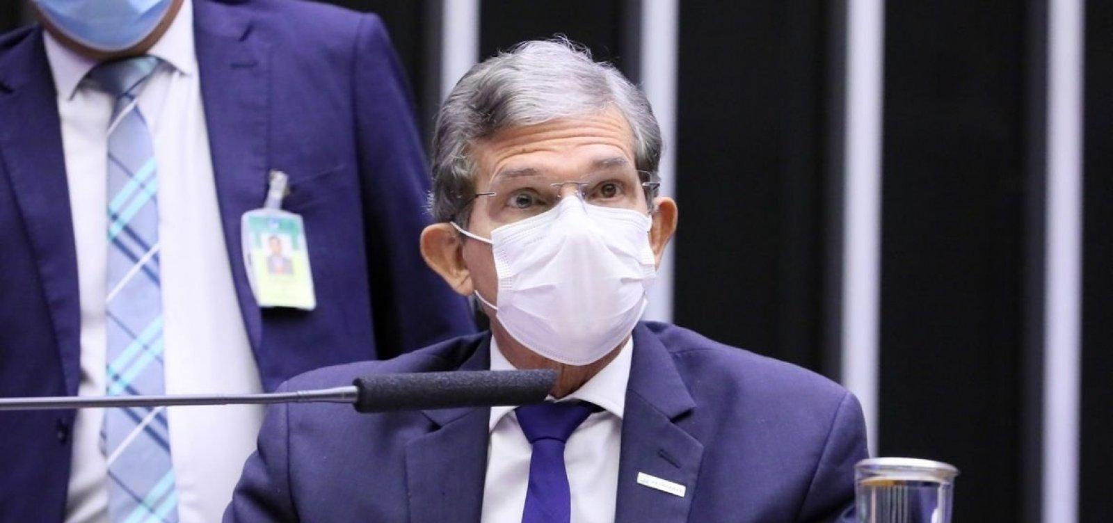 Presidente da Petrobras diz que não haverá mudança na política de preços da empresa