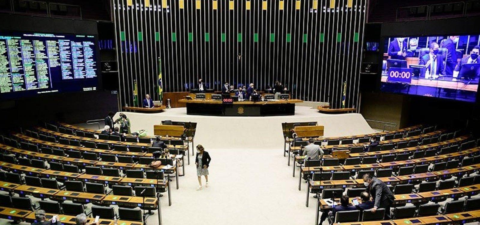 Congresso derruba veto de Bolsonaro a federações partidárias e dá sobrevida a siglas nanicas
