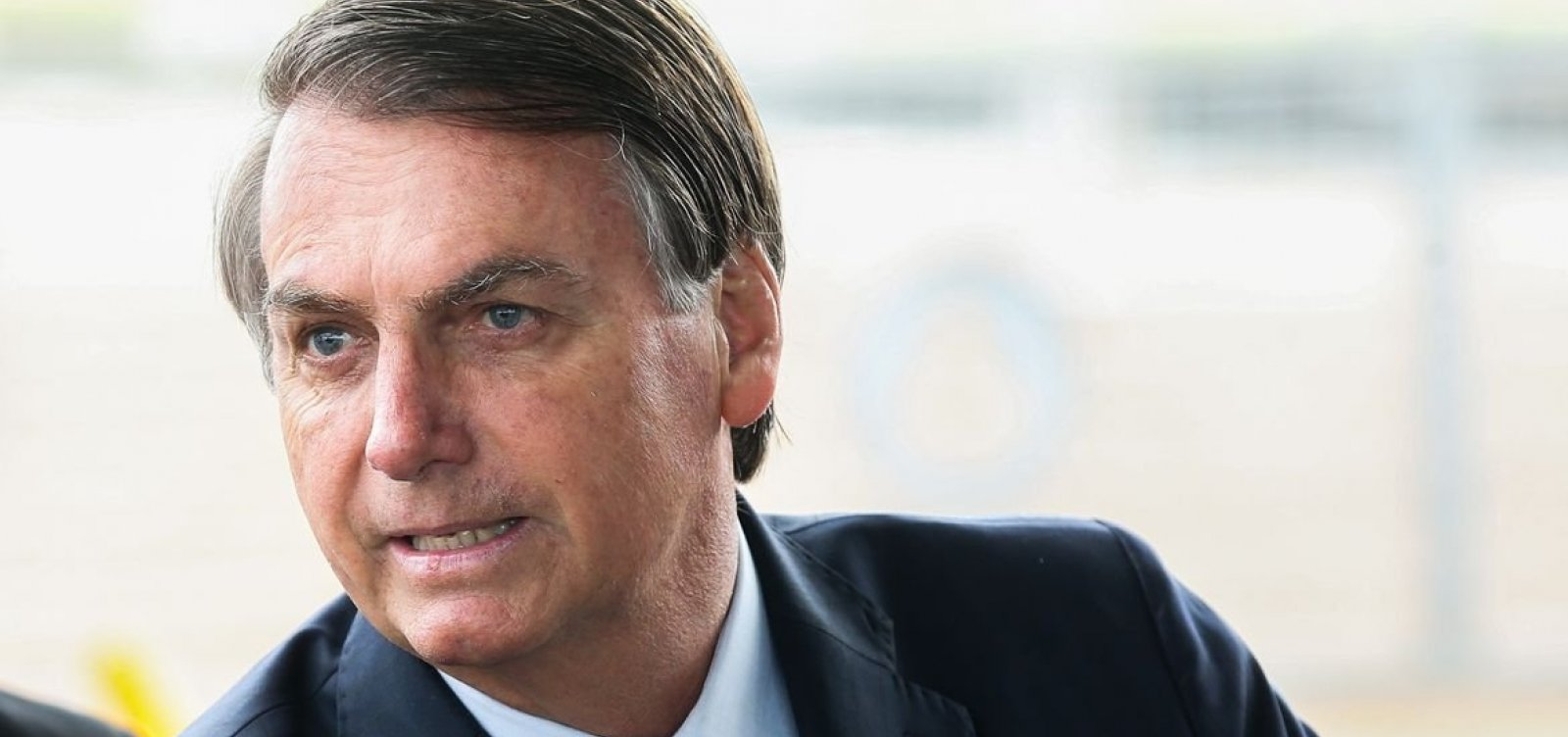 Bolsonaro diz que não pode garantir se país está ou não sob risco de apagão