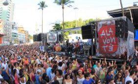 Furdunço acontece no dia 31 com 34 atrações na Barra; confira programação
