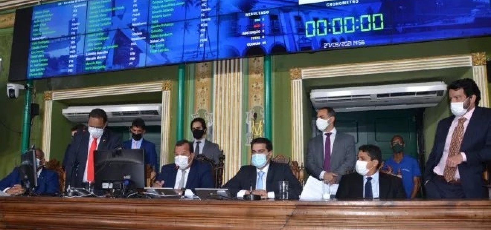 Aprovado na Câmara de Vereadores, Procultura incentivará setores de eventos e turismo na capital