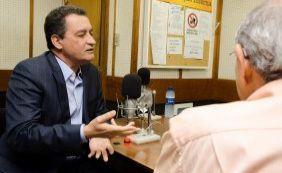 """""""Fazemos o dever de casa certo"""", diz Rui Costa sobre finanças do Estado"""