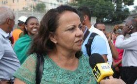 Aladilce diz que PCdoB tem legitimidade para pedir que PT seja vice em eleição