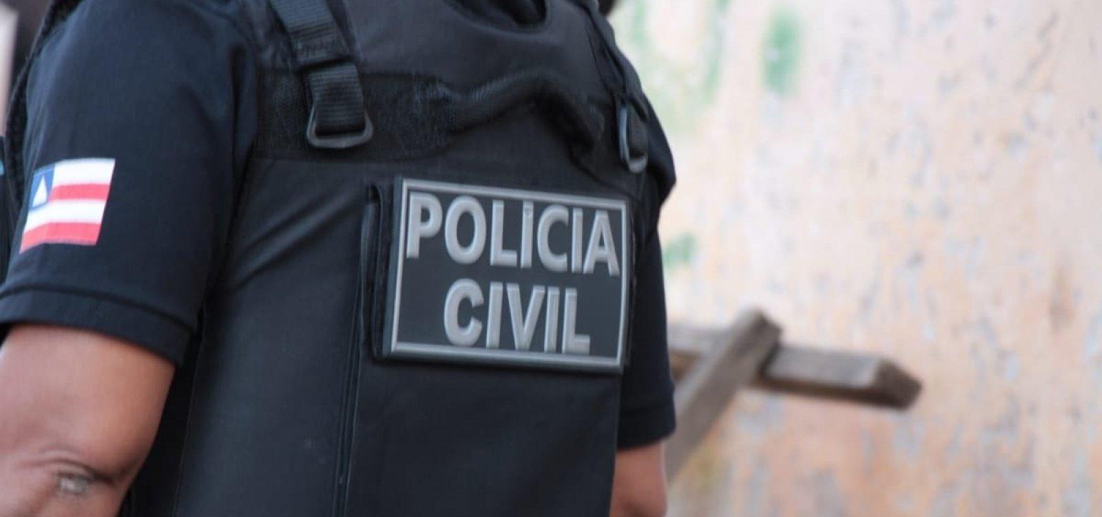Polícia recupera R$ 100 mil em fraudes no interior da Bahia